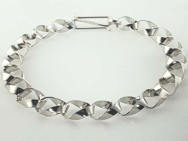Juwelier Rossow - Silberkette